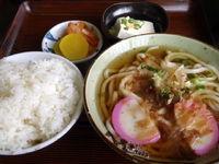 昭和レトロ-アサヒ食堂