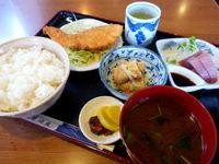 レトロ食堂-井田長