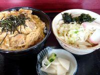 レトロ食堂:豊田-千草