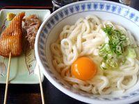 製麺所うどん-麺や 吉村!