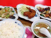 昭和食堂-小坂飯店