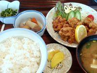 レトロ食堂:豊田-杉好食堂