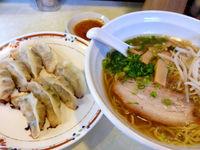 碧南餃子-常連