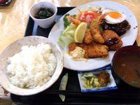 レトロ食堂-名古屋編