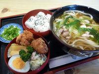 レトロ食堂-安城編