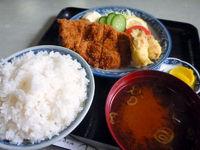 レトロ食堂-豊田編