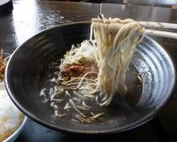 麺菜館 楽屋!