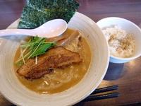 鶏白湯-やま辰