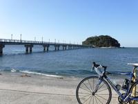 蒲郡サイクリング?!