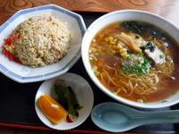 シェフにおまかせ!中国菜館 青島!