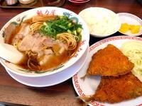 京都北白川-ラーメン魅力屋!