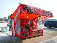 岡崎 春の桜→藤祭り?!
