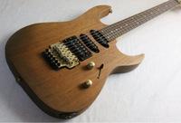 国産ギター!・・・ポチ?