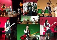 ライブ終了!!