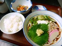刈谷-鈴木屋食堂