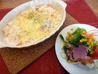 ランパス10-25 Cafe E'na