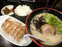 ランパス11-④麺達 平和町店