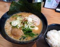 ランパス11-⑧麺屋 神明