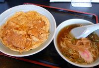 安城名物-北京飯!