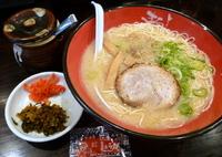 ランパス12-⑮麺達 平和町店