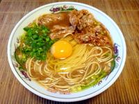 徳島ラーメン 麺王!